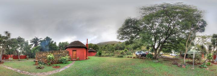 Mkhunjane Huntinglodge (700 Ha)
