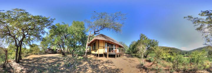 Imfolozi Games Reserve