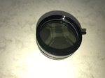 25. Soligor Mirage Filter ø 46 Trickfilter Hoya HMC 46mm NDX4 UV-Filter